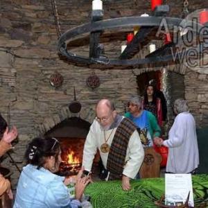 FETE au chateau de Salmchateau-3416
