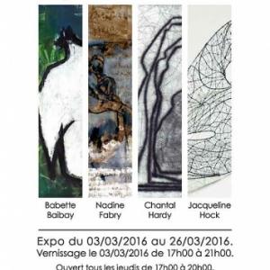 Espace'Art ABC  Verviers