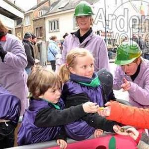 Carnaval de La Roche - photo 398