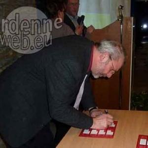 Klaus Schumacher, Bourgmestre d'Amel