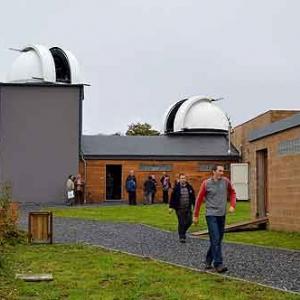 Observatoire Centre Ardenne