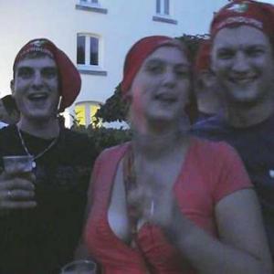 Grande Choufferie du samedi  11 aout 2007 -Videos 18