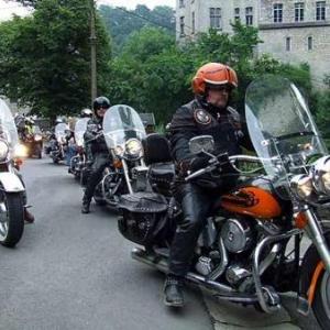 Harley-Davidson: 5077