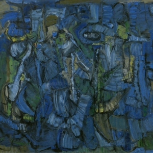 Exposition de Pierre LAHAUT (1931 – 2013)