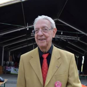 Raymond Errera