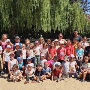 Covid-19 et vacances chez les Castors