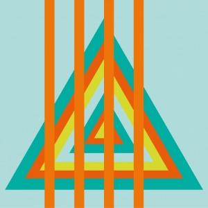 Illusions - Triangles tordus © Cité Miroir