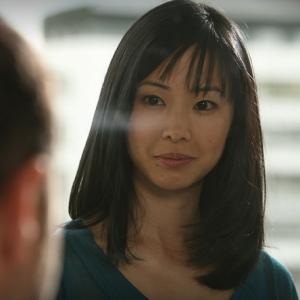Camille (Linh Dan Pham)