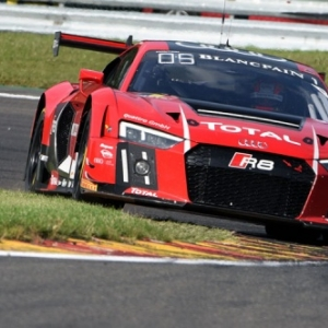 Total 24 Hours of Spa - Photos Patrick Davin