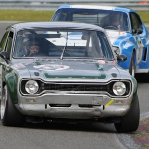 Spa Classic - Photos Patrick Davin