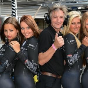 Photos Patrick Davin - 24 Hours of Spa
