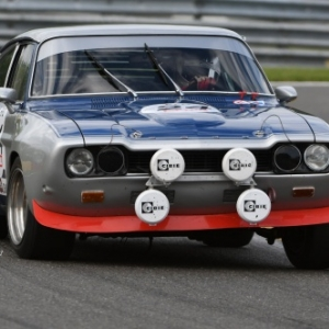 Spa Six Hours - Patrick Davin