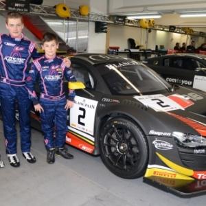 WRT Racing Academy - Photos Patrick Davin