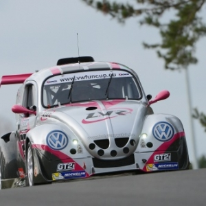 Photos Patrick Davin - VW Fun Cup