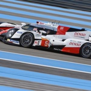 FIA WEC - Photos Patrick Davin