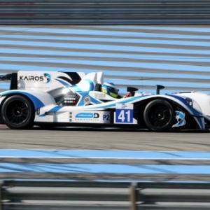 European Le Mans Series - Photos Patrick Davin