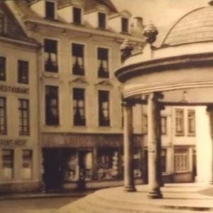 Place du Pont Neuf