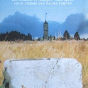 Ronde de Botrange ( promenades, decouvertes des bornes, croix, vestiges, ...sur le plateau des Hautes Fagnes