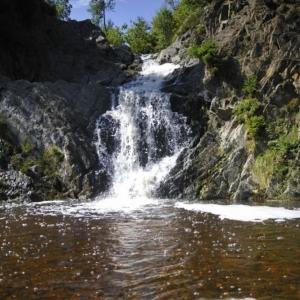 04-07-2021  Cascade du Bayehon