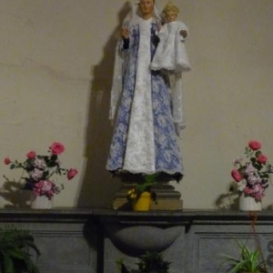 Notre - Dame des Anges