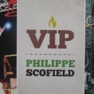 Philippe Scofield