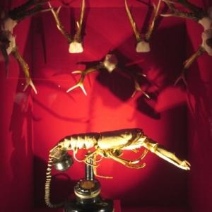 Le telephone - homard