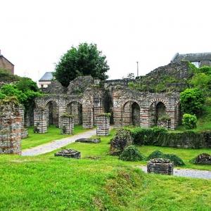 11. Bavay -  ( Nord )  Le Forum