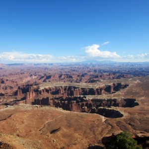 Photo 116  Canyonlands & Arches National Parks  USA
