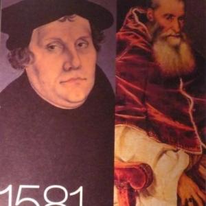 Le protestantisme : Martin LUTHER