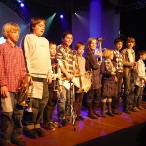 L'ensemble des jeunes talents 2009