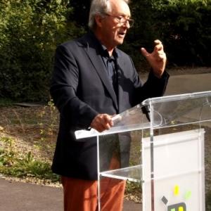 M. Yves RIHIR, architecte