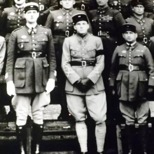 Le Général en 1912
