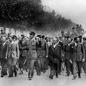 1944 Libération de Paris