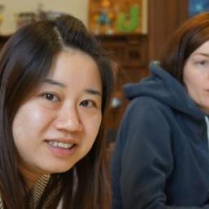 Bomin ( telecomunication et coreenne ) et Alica ( slovaque )