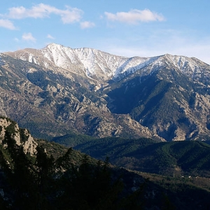 19 Massif du Canigó (Pyrénées-Orientales)