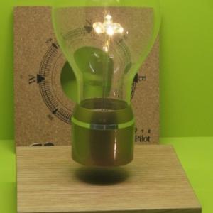 L'ampoule à filaments
