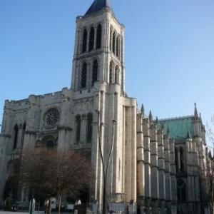 La Basilique de St Denis