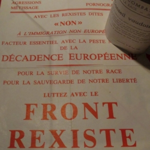 Campagne rexiste