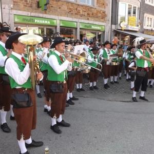 La Royale Harmonie La Fraternite