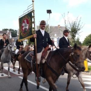 Les cavaleries de Baelen et Welkenraedt