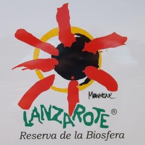 Lanzarote, Reserve de la biosphere