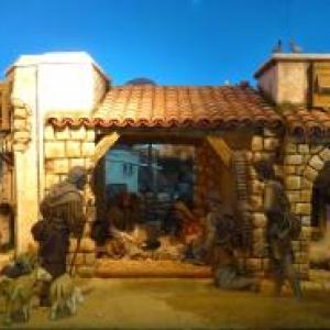 Alicante  Creche communale
