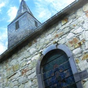 Chapelle St Quirin