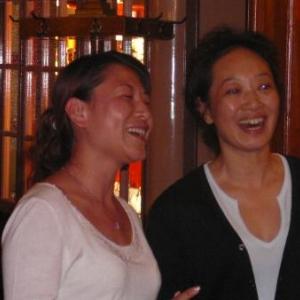 Volendam : les rencontres chinoises