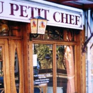 15. Le Petit Chef