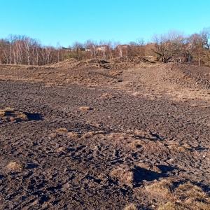 La réserve protégée avec présence plomb, zinc et cadmium
