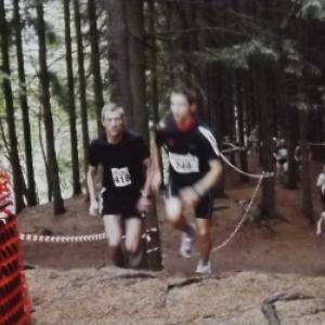 Sprint Trail le 23 mai