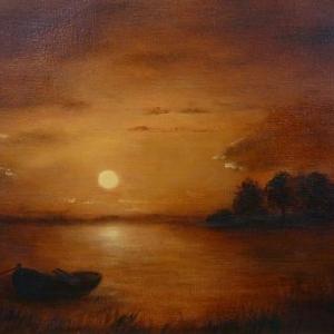 Hortense SOLHEID ( Peinture ) 080 . 33 80 84