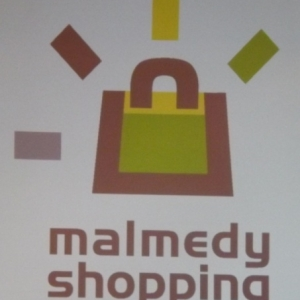 MALMEDY  SHOPPING  dévoile ses projets