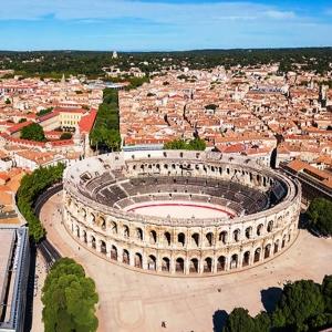 2 Les Arènes de Nîmes
